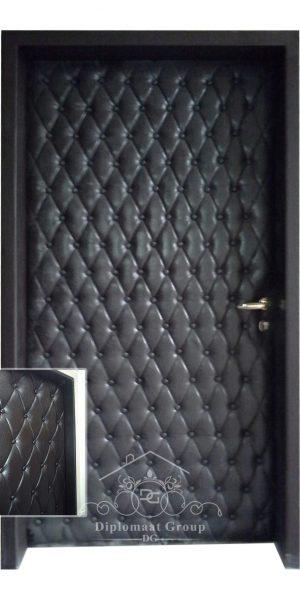 درب داخلی لمسه - D10001