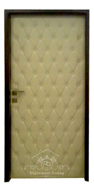 درب داخلی لمسه کد D10007