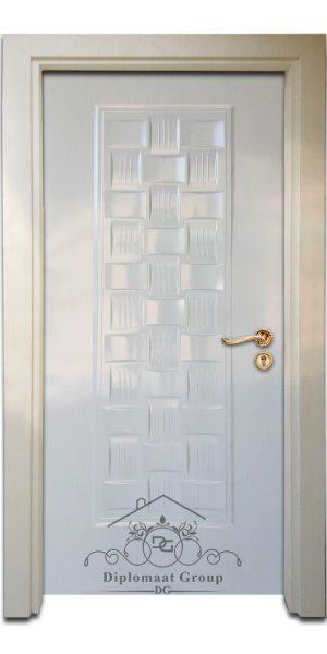 درب داخلی HPL کد D303