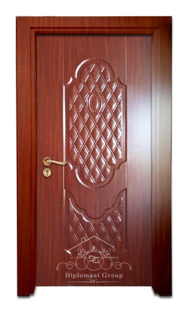 درب داخلی HPL کد D304